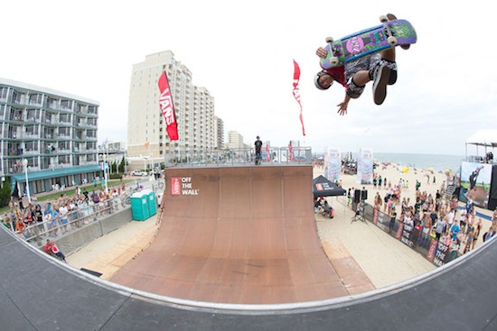 A Sensational Final Day at the 52nd Annual ECSC Presented by Vans image